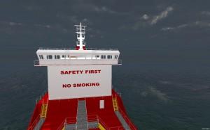 Virtual 3D Ship 2