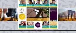 Som en del af mit arbejde hos Marginal Reklamebureau A/S, har jeg været del af et team i udviklingen af Social og Sundhedsskolen Hernings nye hjemmeside. Den komplette side, med […]