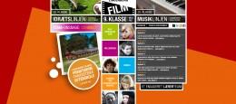 Som en del af mit arbejde hos Marginal Reklamebureau A/S, har jeg været del af et team i udviklingen af Efterskolen Lindenborgs nye hjemmeside. Den komplette side, med komplet indhold […]