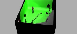Greenscreen Cyclorama Construction I am working as a teacher at a school in Denmark, where we educate new multimedia designers and bachelors in web development. As part of these educations […]